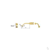 UC2 Ultraschallspitze Chirurgie