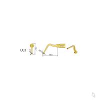 UC3 Ultraschallspitze Chirurgie