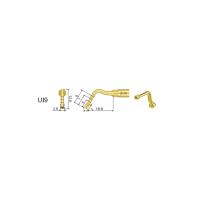 UI9 Ultraschallspitze Chirurgie