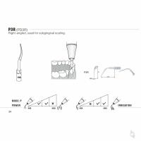 UL2 Ultraschallspitze Chirurgie